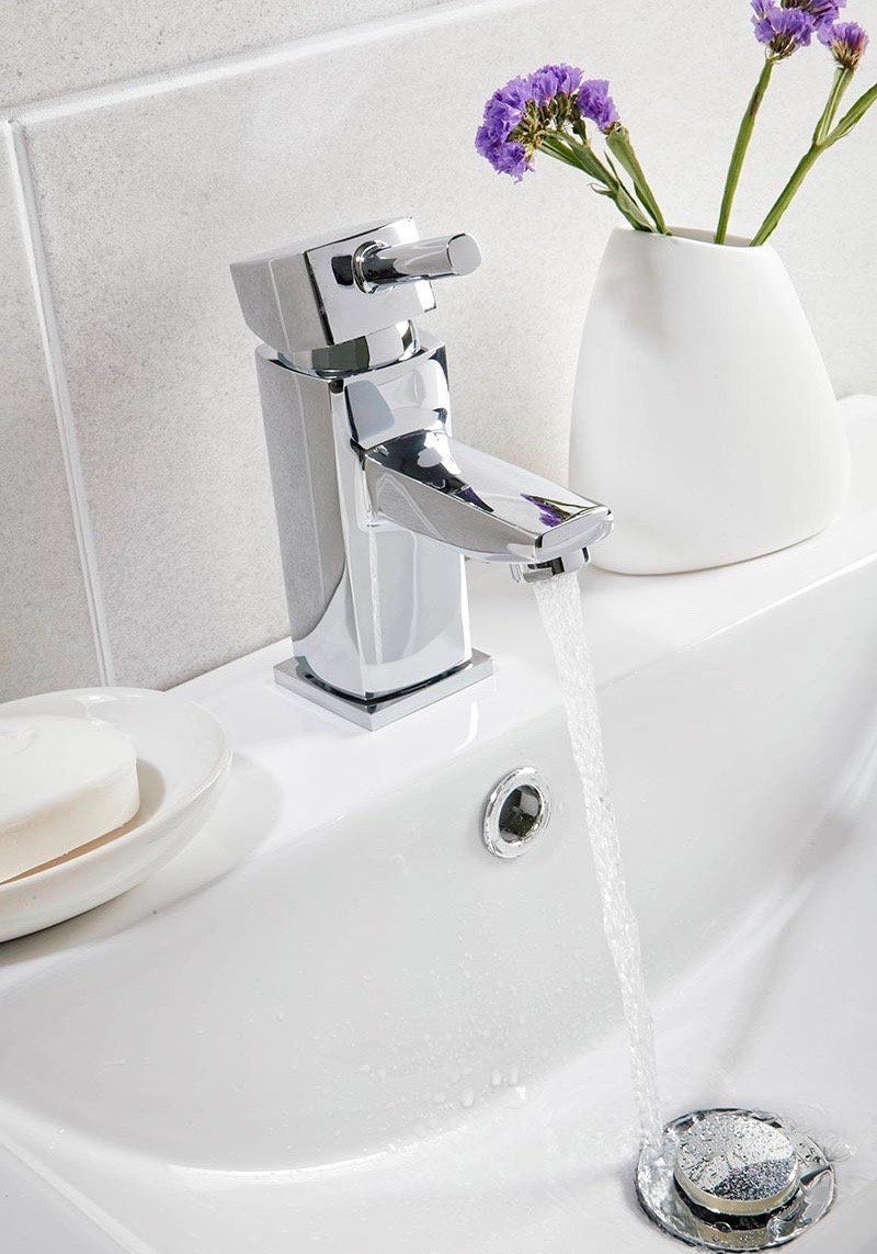 Bathroom Taps Swansea - Litchfield Bathrooms