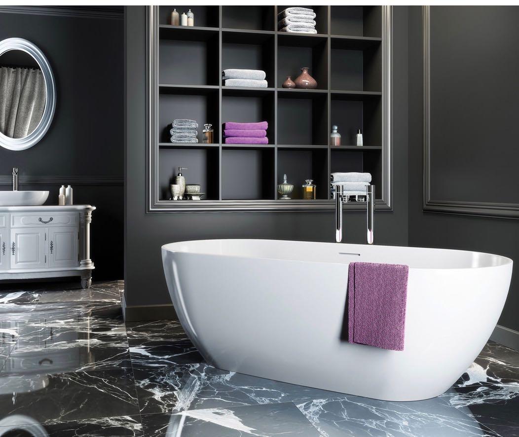 A Peek At Bathroom Showrooms